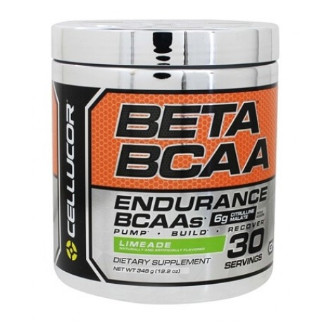 Cellucor - Beta-BCAA / 30 Serv.
