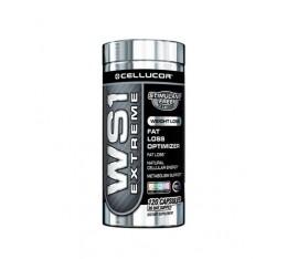 Cellucor - WS1 Extreme / 120 caps Хранителни добавки, Енергийни продукти