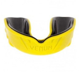 Протектор за уста - VENUM CHALLENGER MOUTHGUARD - Yellow/Black​ Протектори за уста