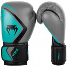 Боксови Ръкавици - Venum Boxing Gloves Contender 2.0 - Grey/Turquoise-Black​