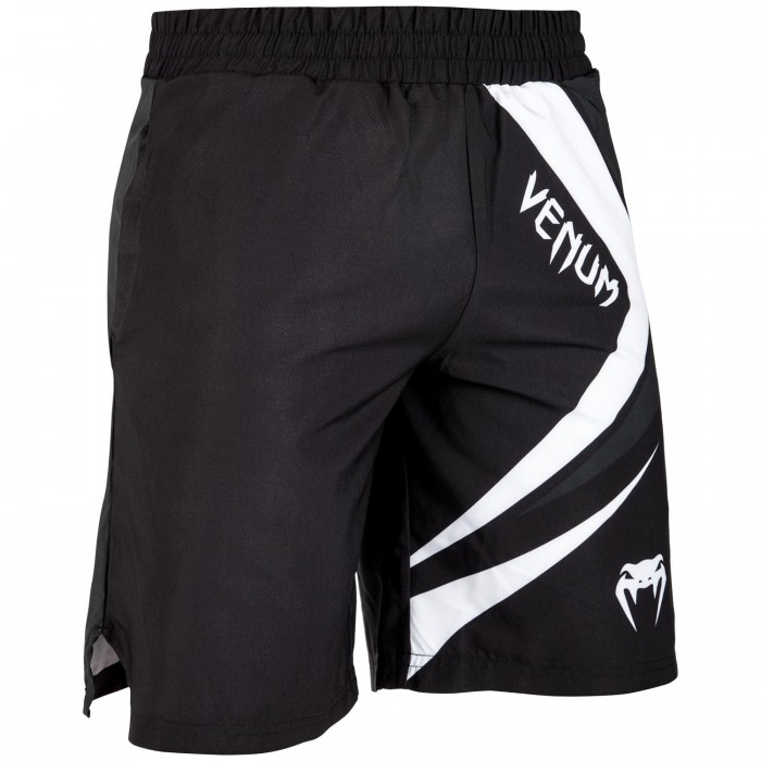 Фитнес Шорти - Venum Contender 4.0 Training Shorts - Black/Grey-White​