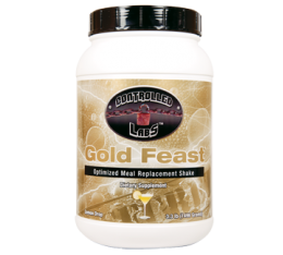 Controlled Labs - Gold Feast / 1352 gr