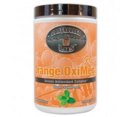 Controlled Labs - Orange OxiMega Greens / 318 gr