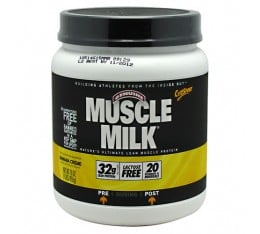 CytoSport - Muscle Milk / 1200gr