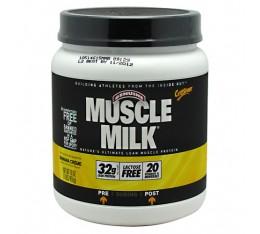 CytoSport - Muscle Milk / 1200gr  Хранителни добавки, Протеини, Млечен протеин