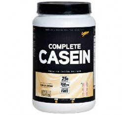 CytoSport - Complete Casein / 908 gr Хранителни добавки, Протеини, Казеинов протеин