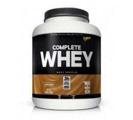 CytoSport - Complete Whey / 2268 gr Хранителни добавки, Протеини, Суроватъчен протеин