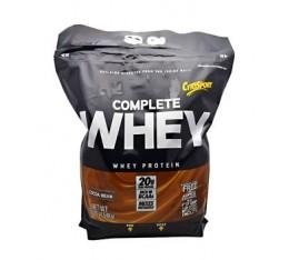 CytoSport - Complete Whey / 4540 gr Хранителни добавки, Протеини, Суроватъчен протеин