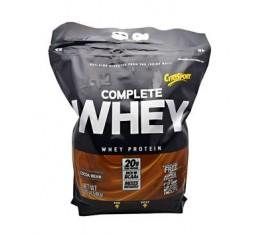 CytoSport - Complete Whey / 4540 gr