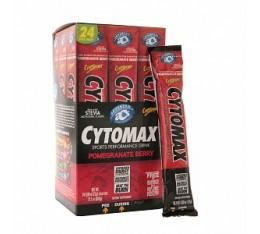 CytoSport - Cytomax Performance Drink Stick Box / 25gr Хранителни добавки, Енергийни продукти