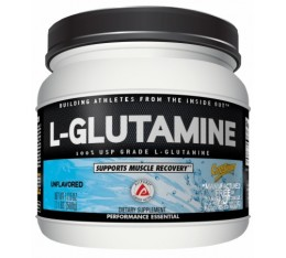 CytoSport - Glutamine / 500 gr Хранителни добавки, Аминокиселини, Глутамин
