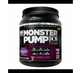 CytoSport - Monster Pump NOS / 456 gr Хранителни добавки, Азотни/напомпващи