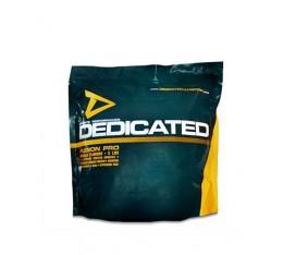 Dedicated - Fusion Pro / 2270 gr Хранителни добавки, Протеини, Протеинови матрици