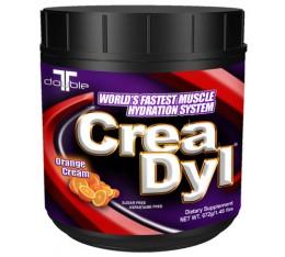Double T - Creadyl / 640 gr Хранителни добавки, Креатинови продукти