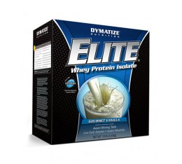 Dymatize - Elite Whey Protein / 4445gr