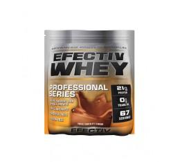 Effective Sports Nutrition - Efectiv Whey / 2000 gr Хранителни добавки, Протеини, Суроватъчен протеин