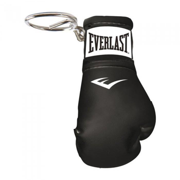 Everlast - Ключодържател / Черен