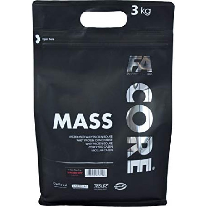 FA Nutrition - CORE Mass / 3000 gr.