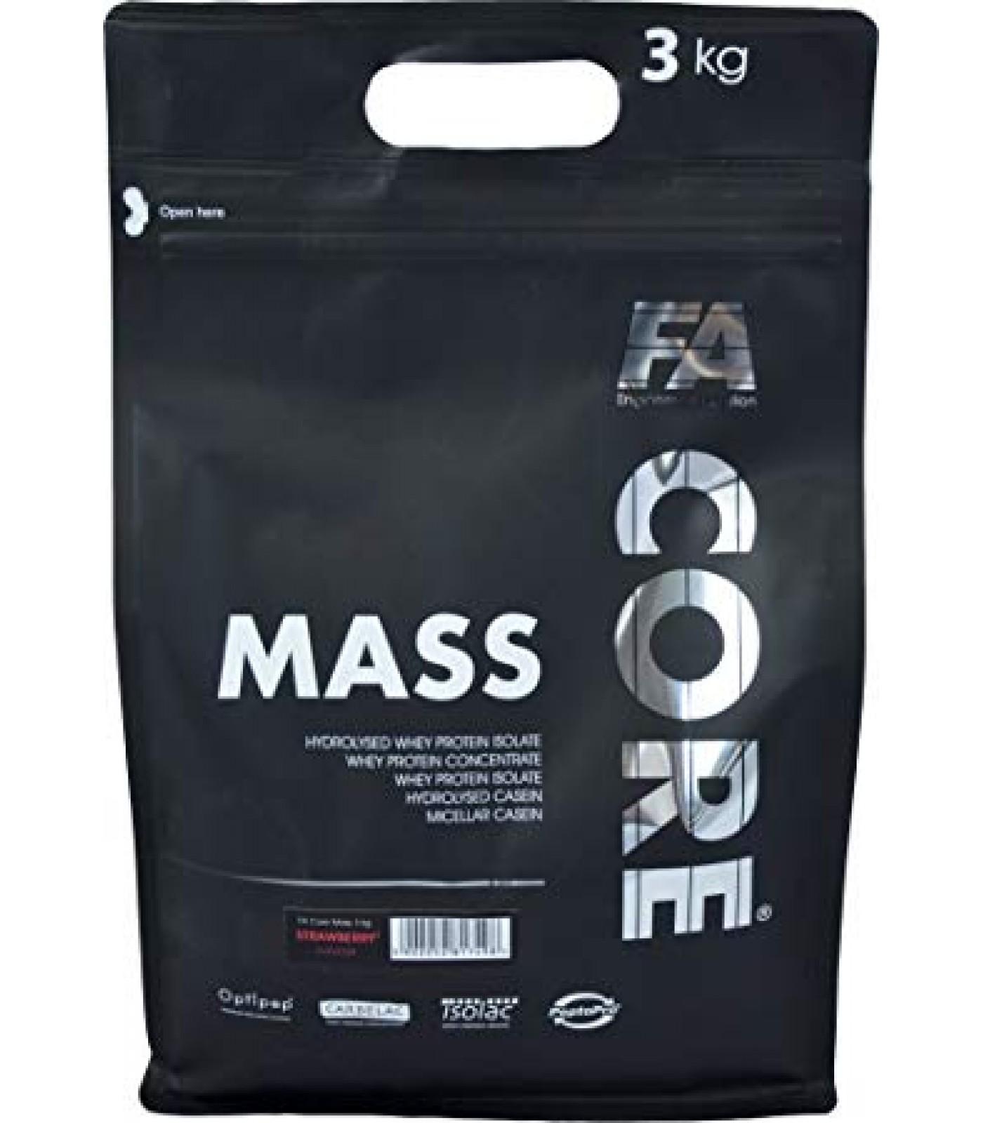 FA Nutrition - CORE Mass / 3000 gr.