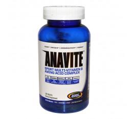 Gaspari - Anavite / 180 tabs. Хранителни добавки, Витамини, минерали и др., Мултивитамини