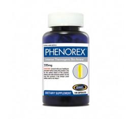 Gaspari - Phenorex / 120 caps Хранителни добавки, Отслабване, Фет-Бърнари