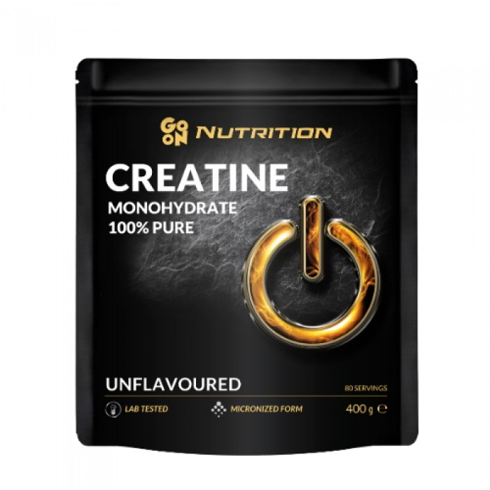 Go On Nutrition - Creatine / 400g