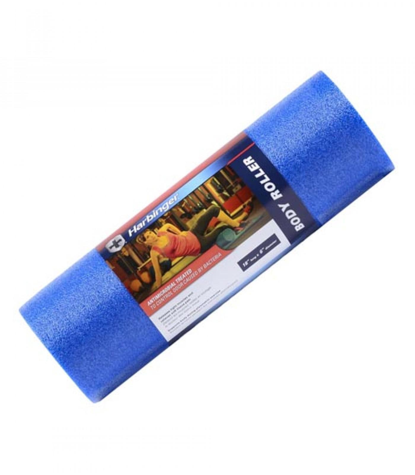 Harbinger - Ролка за упражнения - Body Roller / 45 см. х 5,3см.