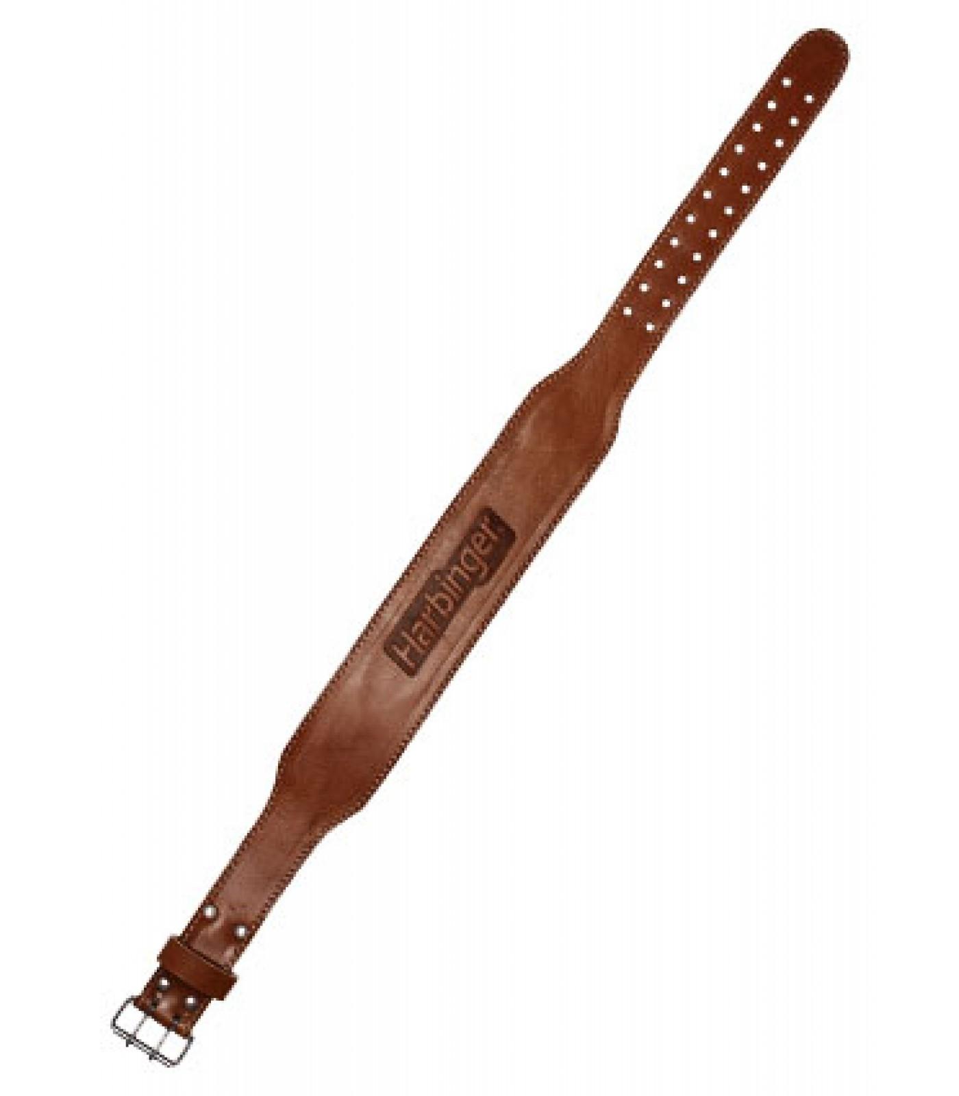 Harbinger - Кожен колан импрегниран - 15 см. ширина