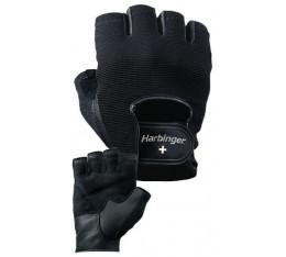 Harbinger - Фитнес ръкавици Power - черен цвят Фитнес аксесоари, Мъжки ръкавици за фитнес