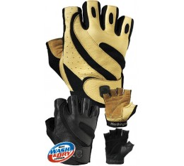 Harbinger - Pro (Бежови) Мъжки ръкавици за фитнес