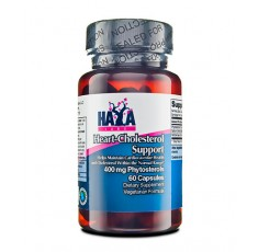 Haya Labs - Heart-Cholesterol Support (Phytosterols 400mg) / 60 caps