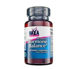 Haya Labs - Women's Hormone Balance / 60 tab Хранителни добавки, Здраве и тонус, Формули за жени