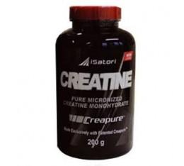 Isatori - Creatine / 200 gr