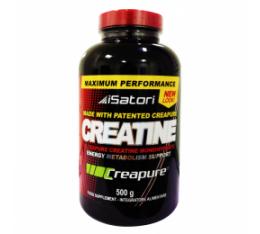 Isatori - Creatine / 500 gr Хранителни добавки, Креатинови продукти, Креатин Монохидрат