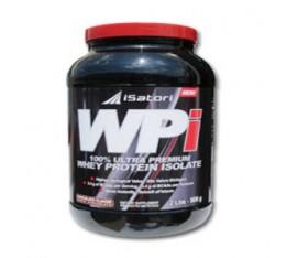 Isatori - Whey Protein Isolate / 2270 gr Хранителни добавки, Протеини, Суроватъчен протеин