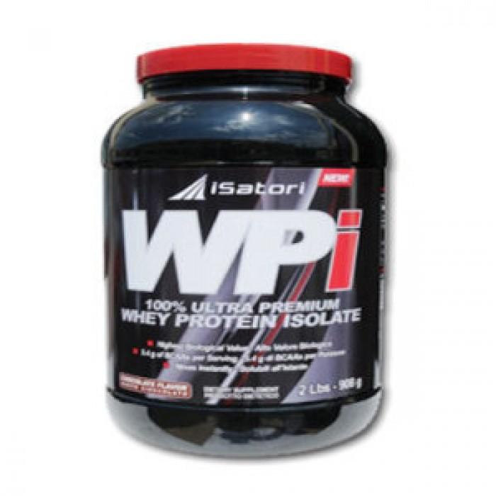 Isatori - Whey Protein Isolate / 2270 gr