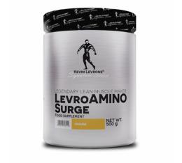 Kevin Levrone  - LevroAMINO Surge / 30 serv. Хранителни добавки, Аминокиселини, Комплексни аминокиселини, Хранителни добавки на промоция