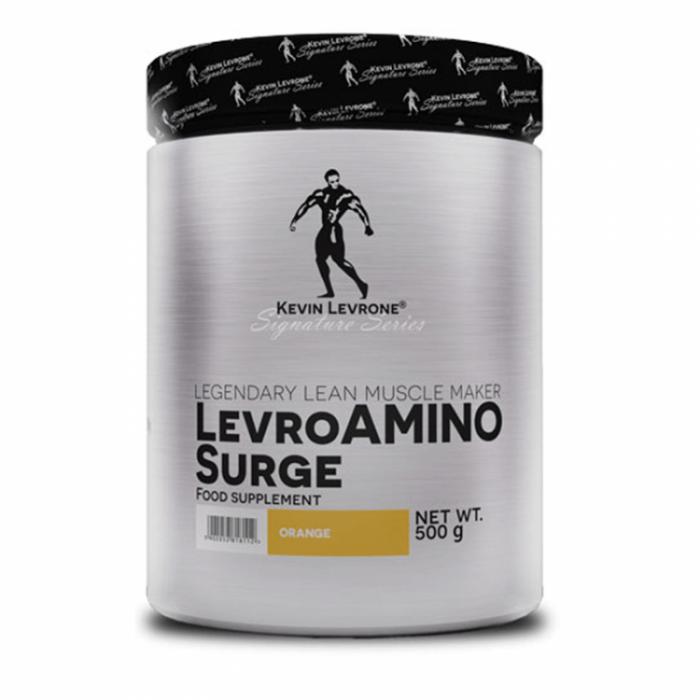 Kevin Levrone  - LevroAMINO Surge / 30 serv.