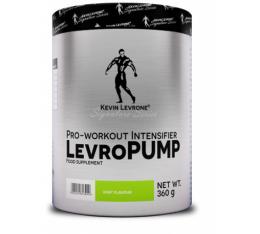 Kevin Levrone - LevroPUMP / 30 serv. Хранителни добавки, Азотни/напомпващи, Хранителни добавки на промоция