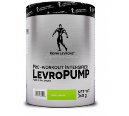 Kevin Levrone - LevroPUMP / 30 serv.