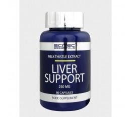 Scitec - Liver Support - 80caps.