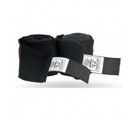 Бинтове за Бокс - MADMAX Bandages for Box Black / 4 м. Бинтове
