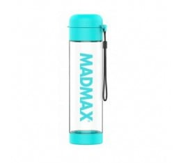 БУТИЛКА ЗА ВОДА - MADMAX TRITAN WATER BOTTLE / BLUE​