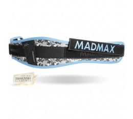 Дамски Колан за Фитнес - WMN Conform Blue Тренировъчни колани