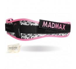 Дамски Колан за Фитнес - WMN Conform Pink Тренировъчни колани