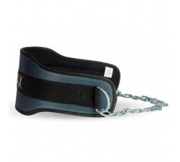 Колан с верига за тежести - MadMax Dip Belt Мъжки ръкавици за фитнес, Тренировъчни колани