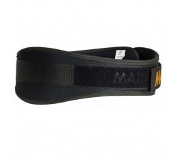 Колан за Фитнес - MADMAX Body Conform Тренировъчни колани