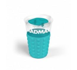 Спортна чаша за кафе - MADMAX Coffe Mug / Cyan Други
