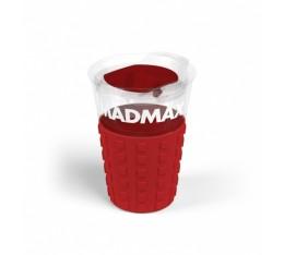 Спортна чаша за кафе - MADMAX Coffe Mug / Dark Red Други