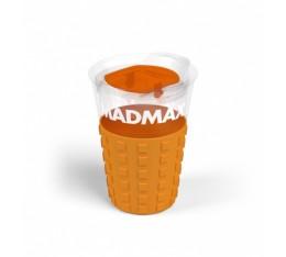 Спортна чаша за кафе - MADMAX Coffe Mug / Orange Други